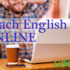 """Teach English Online"" course launched on Udemy"